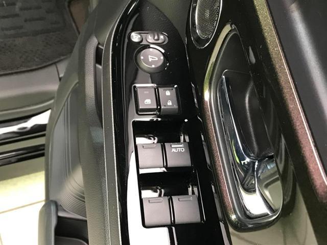 G・Lホンダセンシング 純正SDナビ 電動スライドドア 衝突被害軽減装置 バックカメラ レーダークルーズ レーンキープ クリアランスソナー LEDヘッド オートハイビーム ETC 純正14AW オートエアコン(31枚目)