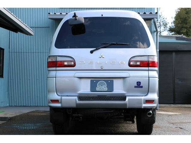 「三菱」「デリカスペースギア」「ミニバン・ワンボックス」「宮城県」の中古車5