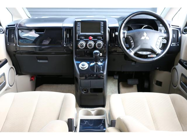 Gプレミアムワンオーナー4WD両側Pスライド新品2インチUP(14枚目)
