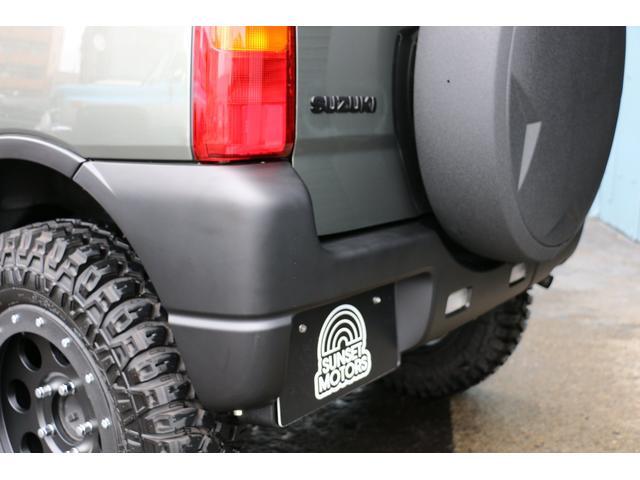 ランドベンチャー4WD新品2インチアップ新品タイヤラプターP(14枚目)