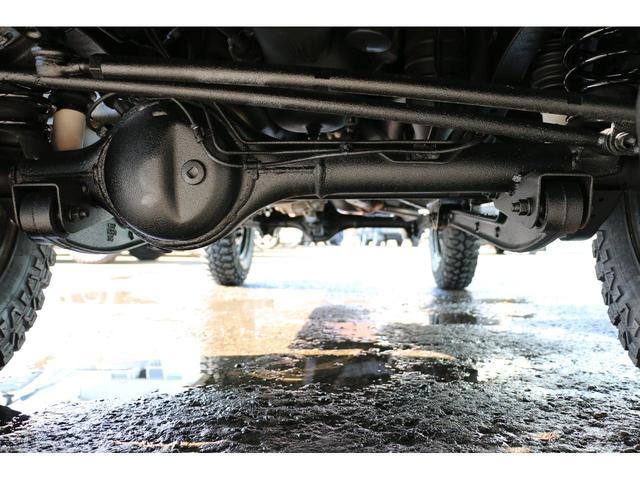 ランドベンチャー4WD新品2インチアップ新品タイヤラプターP(17枚目)