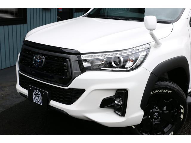 「トヨタ」「ハイラックス」「SUV・クロカン」「宮城県」の中古車3