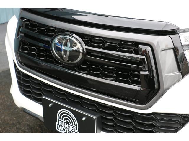 「トヨタ」「ハイラックス」「SUV・クロカン」「宮城県」の中古車4