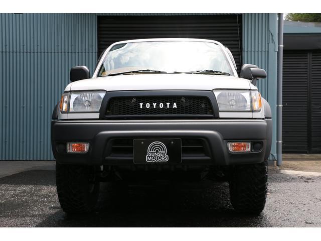 「トヨタ」「ハイラックスサーフ」「SUV・クロカン」「宮城県」の中古車2