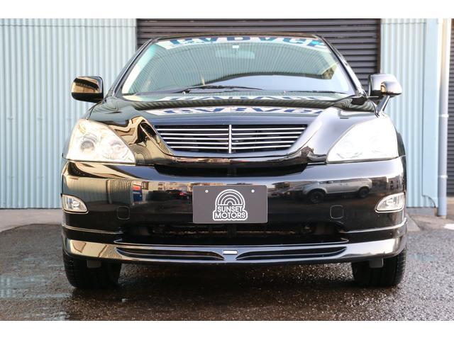 「トヨタ」「ハリアー」「SUV・クロカン」「宮城県」の中古車36