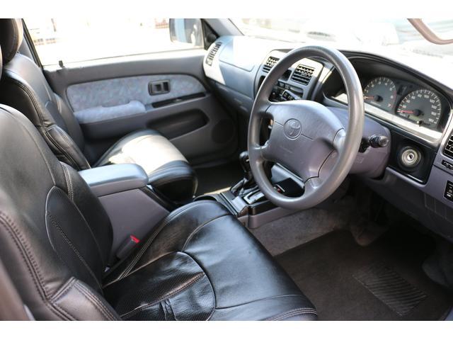 「トヨタ」「ハイラックスサーフ」「SUV・クロカン」「宮城県」の中古車24