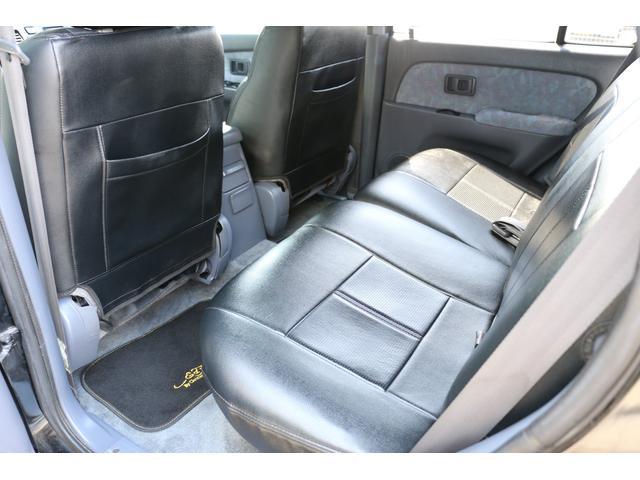 「トヨタ」「ハイラックスサーフ」「SUV・クロカン」「宮城県」の中古車34