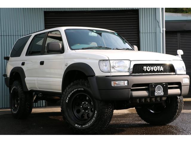 SSR-X ワイド 4WD 27000cc RAPTOR施工コンプリート 新品2インチリフトアップ 新品BFGOODRICHタイヤ&ホイール5本SET 西日本仕入れ 新品横文字グリル(3枚目)
