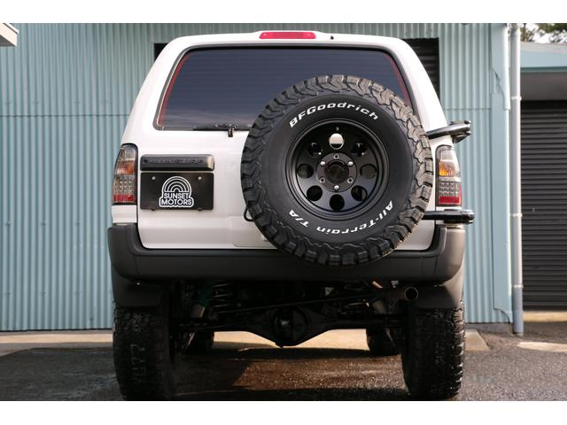 SSR-X ワイド 4WD 27000cc RAPTOR施工コンプリート 新品2インチリフトアップ 新品BFGOODRICHタイヤ&ホイール5本SET 西日本仕入れ 新品横文字グリル(5枚目)