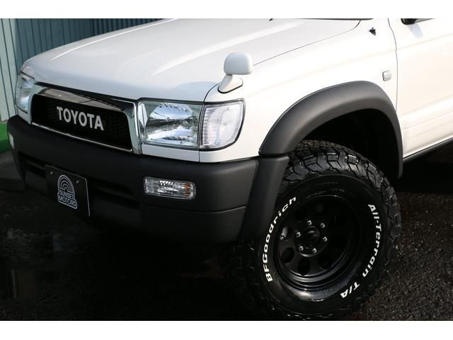「トヨタ」「ハイラックスサーフ」「SUV・クロカン」「宮城県」の中古車9