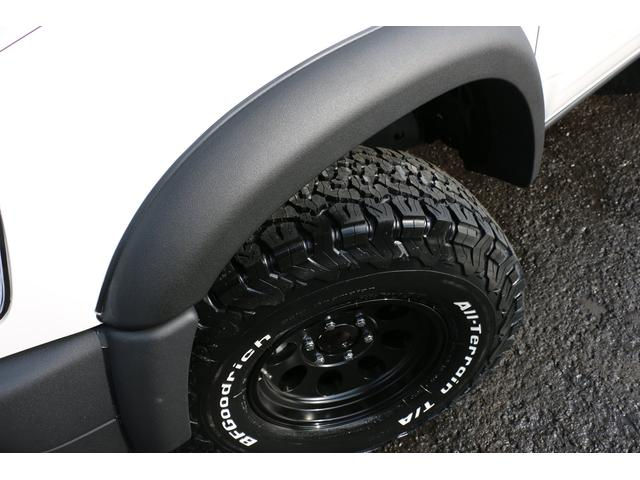 SSR-X ワイド 4WD 27000cc RAPTOR施工コンプリート 新品2インチリフトアップ 新品BFGOODRICHタイヤ&ホイール5本SET 西日本仕入れ 新品横文字グリル(15枚目)
