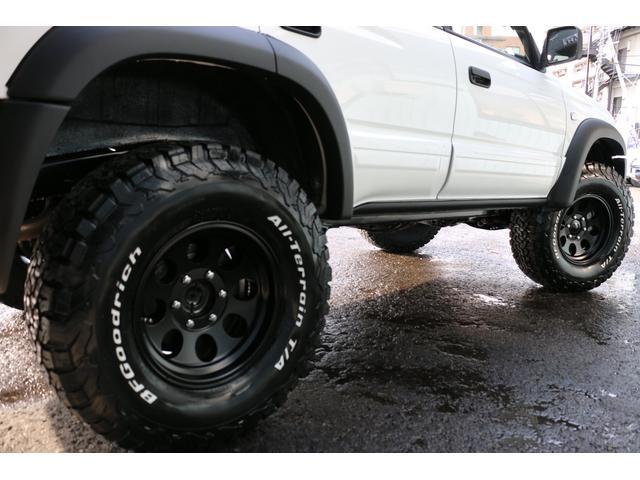 SSR-X ワイド 4WD 27000cc RAPTOR施工コンプリート 新品2インチリフトアップ 新品BFGOODRICHタイヤ&ホイール5本SET 西日本仕入れ 新品横文字グリル(18枚目)