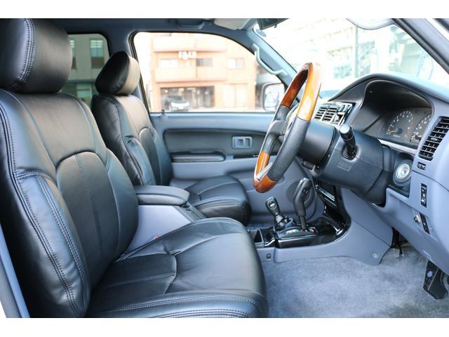 SSR-X ワイド 4WD 27000cc RAPTOR施工コンプリート 新品2インチリフトアップ 新品BFGOODRICHタイヤ&ホイール5本SET 西日本仕入れ 新品横文字グリル(25枚目)
