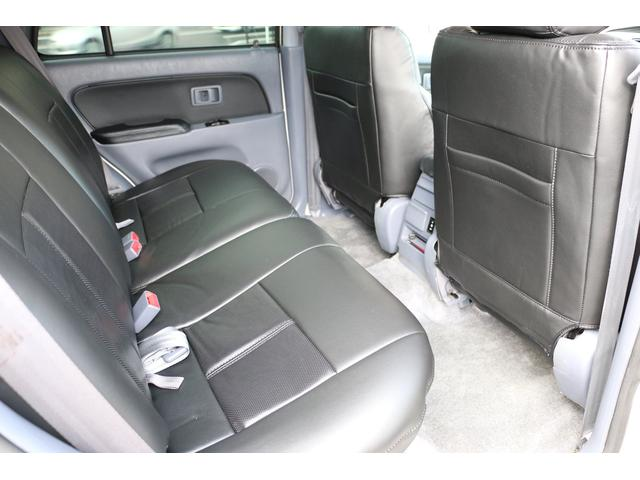 SSR-X ワイド 4WD 27000cc RAPTOR施工コンプリート 新品2インチリフトアップ 新品BFGOODRICHタイヤ&ホイール5本SET 西日本仕入れ 新品横文字グリル(28枚目)