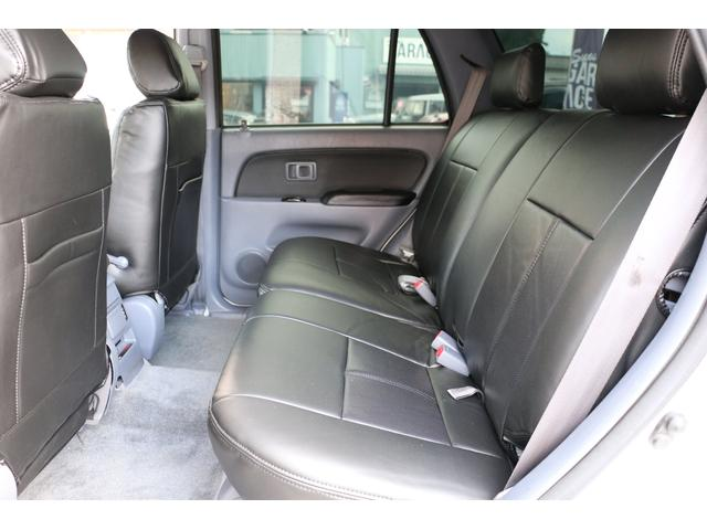 SSR-X ワイド 4WD 27000cc RAPTOR施工コンプリート 新品2インチリフトアップ 新品BFGOODRICHタイヤ&ホイール5本SET 西日本仕入れ 新品横文字グリル(34枚目)