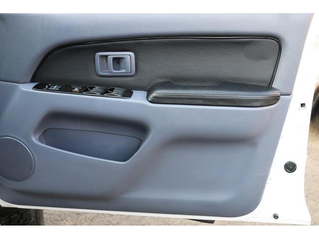 SSR-X ワイド 4WD 27000cc RAPTOR施工コンプリート 新品2インチリフトアップ 新品BFGOODRICHタイヤ&ホイール5本SET 西日本仕入れ 新品横文字グリル(38枚目)