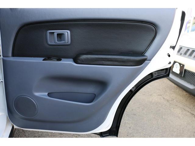 SSR-X ワイド 4WD 27000cc RAPTOR施工コンプリート 新品2インチリフトアップ 新品BFGOODRICHタイヤ&ホイール5本SET 西日本仕入れ 新品横文字グリル(40枚目)