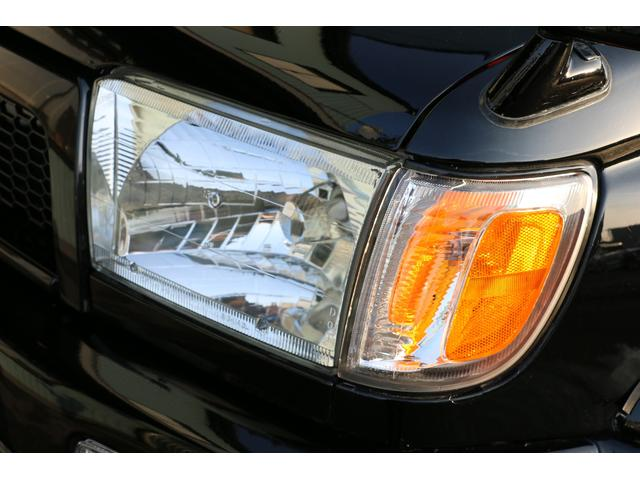 SSR-X ワイド リフトアップ 新品クリスタルヘッドライト 新品ウインカー 新品TOYOTAグリル マッドブラックペイントホイール 新品タイヤ 外装ポリマーコーティング施工 足廻り油性シャーシコート 西日本仕入(37枚目)