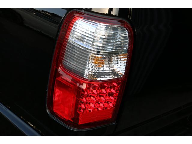 SSR-X ワイド リフトアップ 新品クリスタルヘッドライト 新品ウインカー 新品TOYOTAグリル マッドブラックペイントホイール 新品タイヤ 外装ポリマーコーティング施工 足廻り油性シャーシコート 西日本仕入(41枚目)