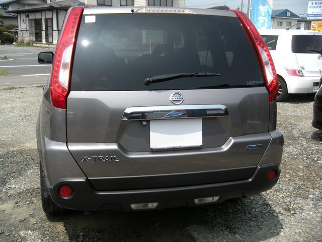 「日産」「エクストレイル」「SUV・クロカン」「岩手県」の中古車4