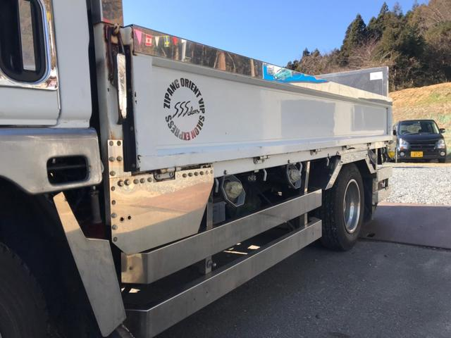 「その他」「キャンター」「トラック」「宮城県」の中古車9