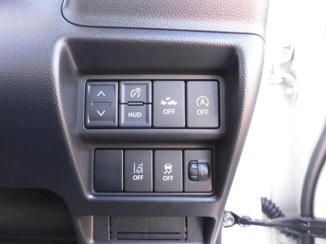 シートヒーターが付いておりますので、冬の寒い車内も安心。スイッチはセンターパネルの一番下にあります。