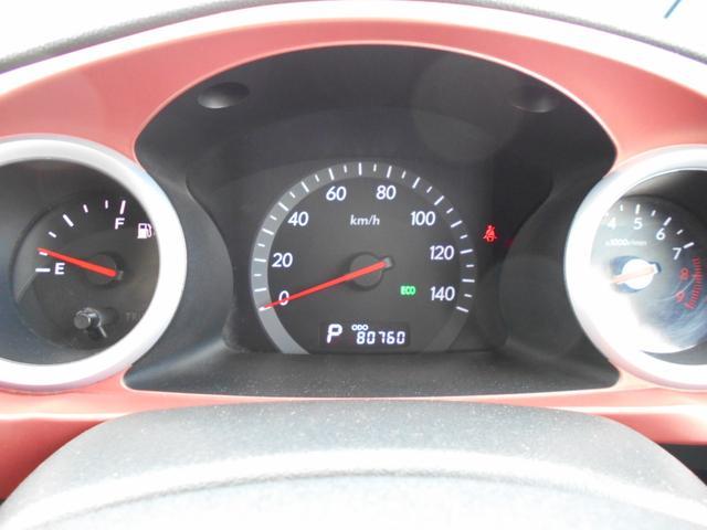 R 4WD CVT CDチューナー アルミホイール(15枚目)