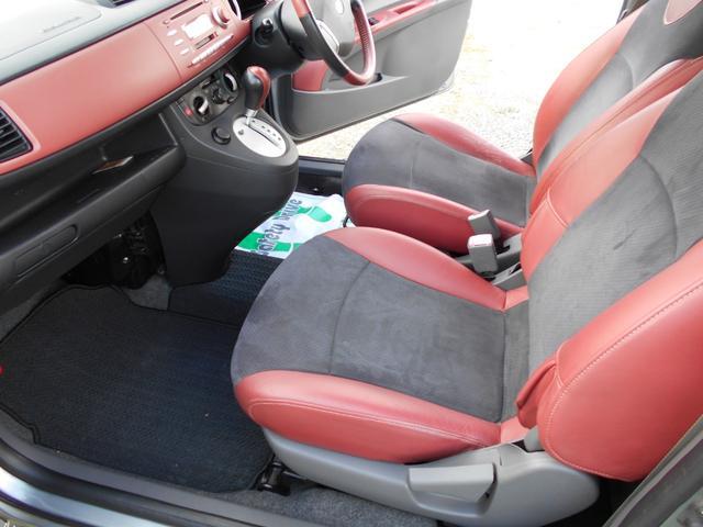 R 4WD CVT CDチューナー アルミホイール(20枚目)