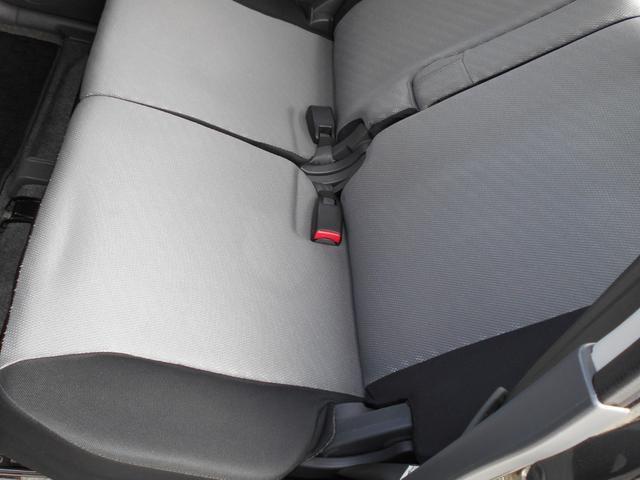 FX-Sスペシャル 4WD CDチューナー キーレス(20枚目)