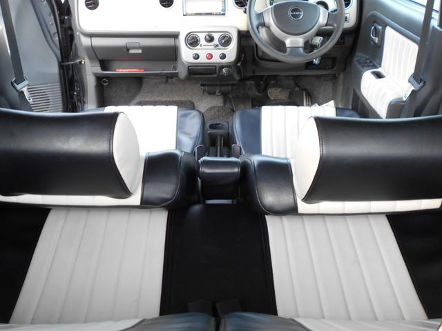 ターボ CAT 4WD MD キーレス シートヒーター(12枚目)