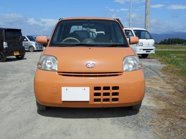 L 4WD FAT CDチューナー キーレス 寒冷地仕様(6枚目)