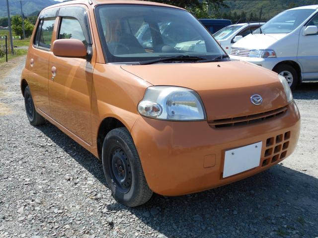 L 4WD FAT CDチューナー キーレス 寒冷地仕様(7枚目)