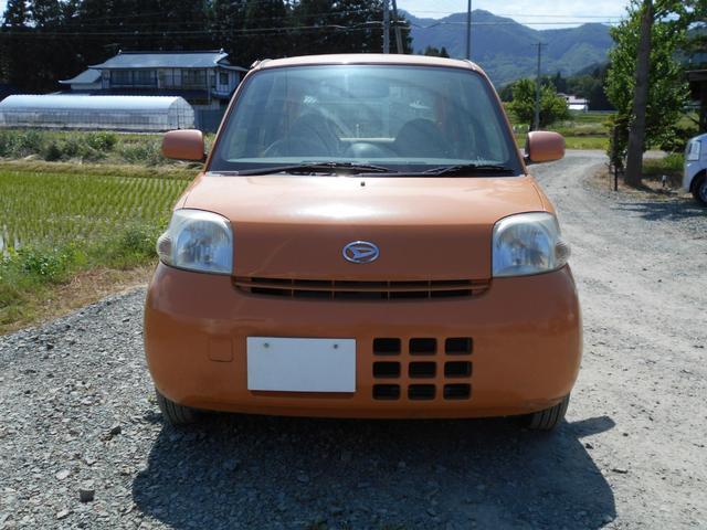 L 4WD FAT CDチューナー キーレス 寒冷地仕様(8枚目)
