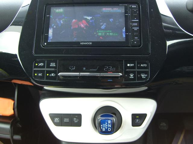 S E-four 4WD 社外ナビ バックカメラ CD(2枚目)