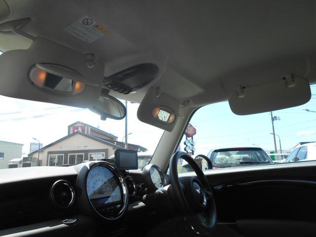 「MINI」「MINI」「コンパクトカー」「岩手県」の中古車35