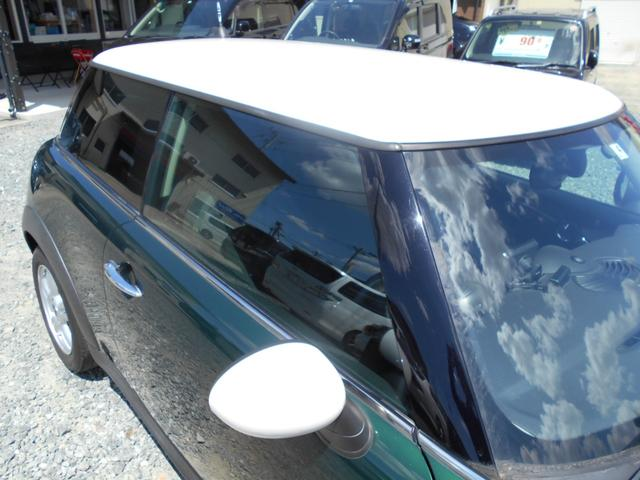 「MINI」「MINI」「コンパクトカー」「岩手県」の中古車38