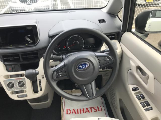 L SAIII ナビアップグレード PKG 4WD 衝突軽減(17枚目)