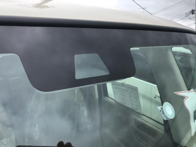 Gホンダセンシング 届出済未使用車 4WD AC(14枚目)