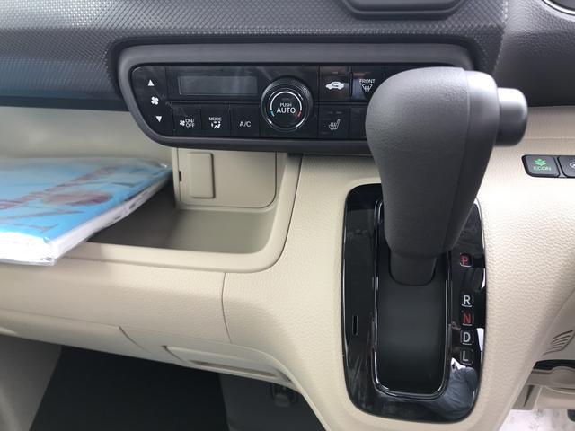 Gホンダセンシング 届出済未使用車 4WD AC(19枚目)