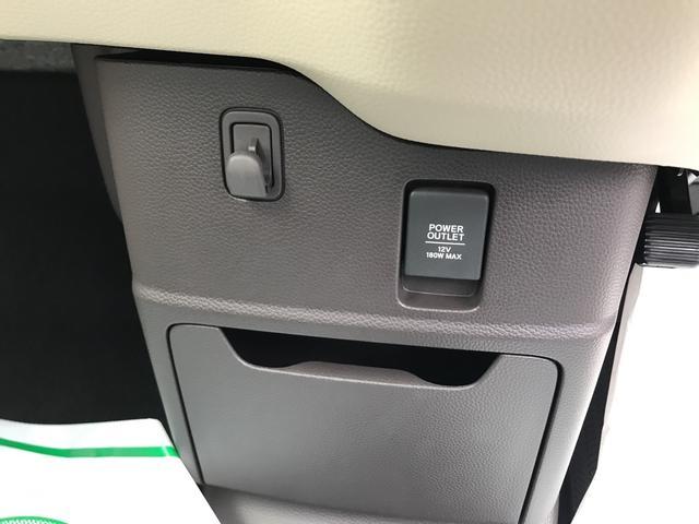 Gホンダセンシング 届出済未使用車 4WD AC(20枚目)
