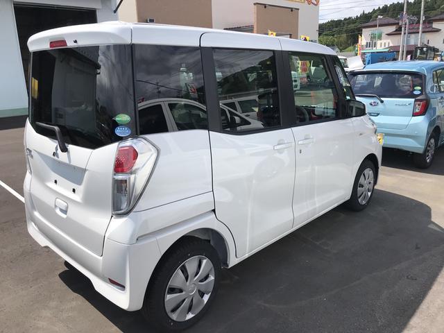 M 届出済未使用車 AC キーレス シートヒーター(8枚目)