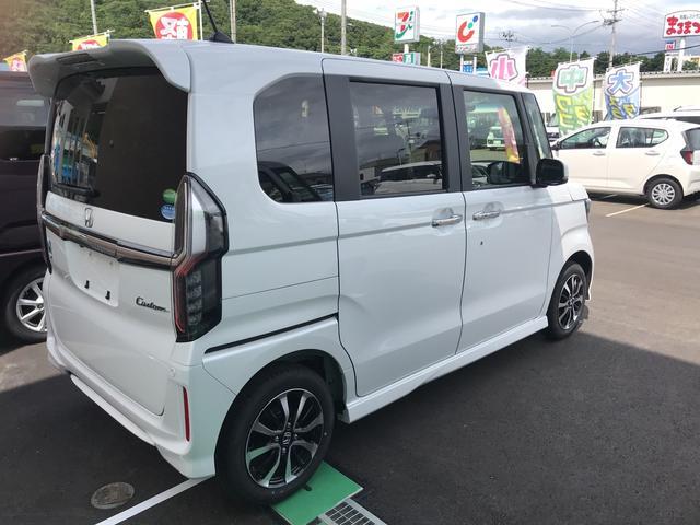 G・Lホンダセンシング 4WD両側電動ドア  レーンアシスト(14枚目)