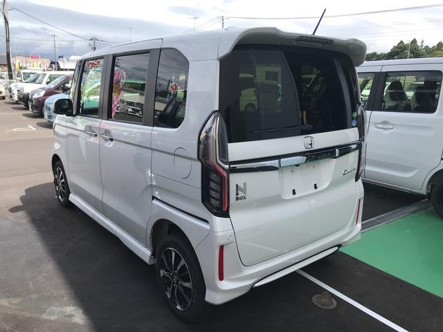 G・Lホンダセンシング 4WD両側電動ドア  レーンアシスト(16枚目)