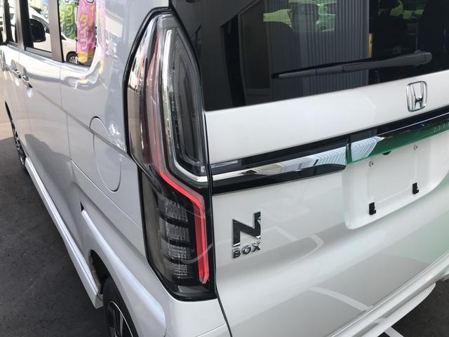 G・Lホンダセンシング 4WD両側電動ドア  レーンアシスト(17枚目)
