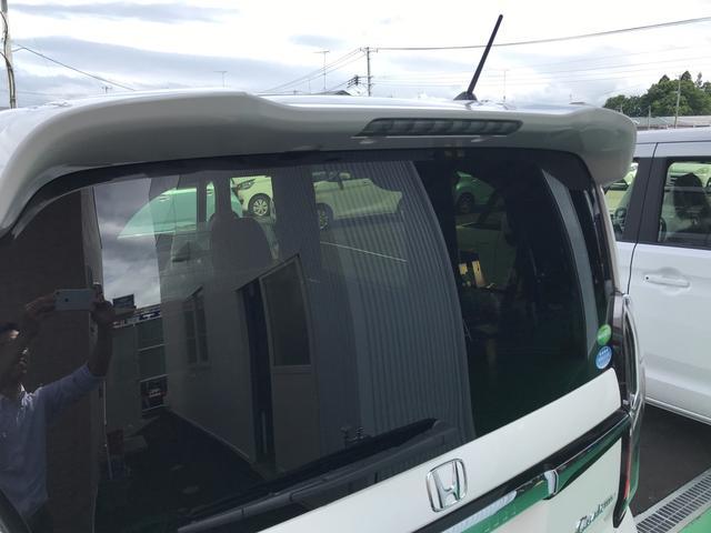 G・Lホンダセンシング 4WD両側電動ドア  レーンアシスト(18枚目)