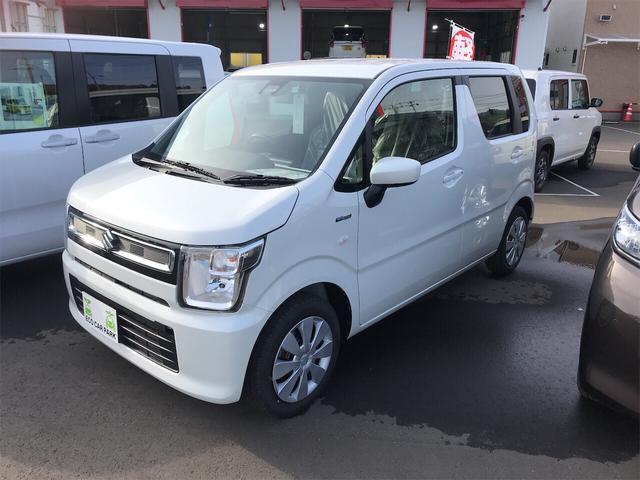 「スズキ」「ワゴンR」「コンパクトカー」「岩手県」の中古車3