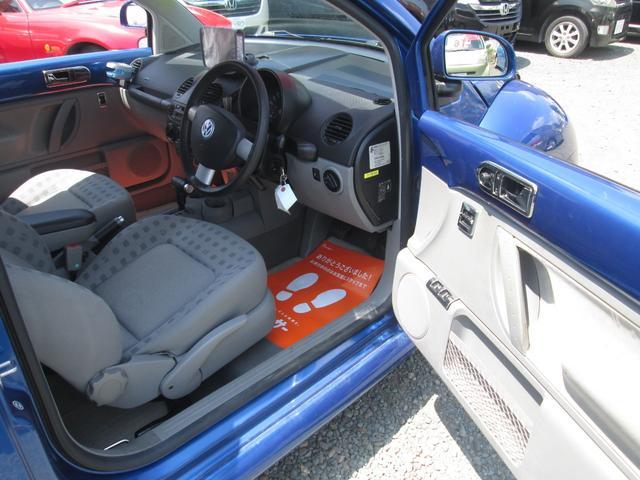 「フォルクスワーゲン」「VW ニュービートル」「クーペ」「岩手県」の中古車9