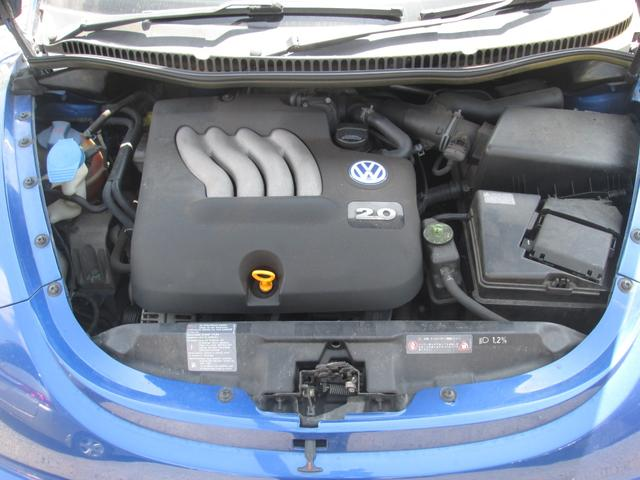 「フォルクスワーゲン」「VW ニュービートル」「クーペ」「岩手県」の中古車12