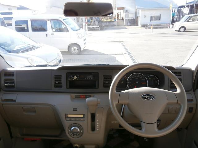 「スバル」「ディアスワゴン」「コンパクトカー」「山形県」の中古車10