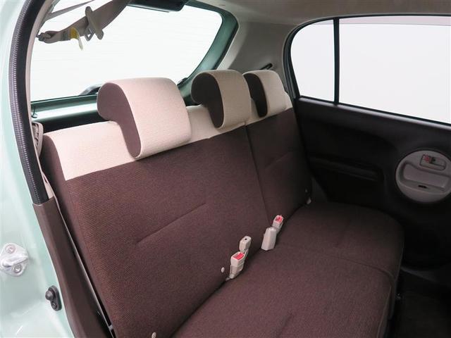 「トヨタ」「パッソ」「コンパクトカー」「宮城県」の中古車10